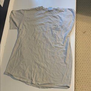 Off-White short sleeved T-shirt